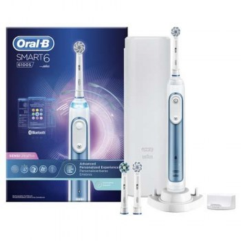 oralB cepillo dental Smart6